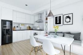 Những lưu ý khi thiết kế nội thất để có nhà bếp hợp phong thủy