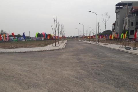 Bất động sản Hưng Yên (kì 1): Cuộc lên ngôi của đất Văn Giang