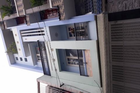 Cho thuê nhà MTKD đường Đổ Công Tường  2 lầu 4 PN