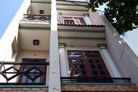 Cần bán nhà MTKD đường Gò  Dầu .Gần  ngã tư Gò Dầu -Tân Sơn Nhì