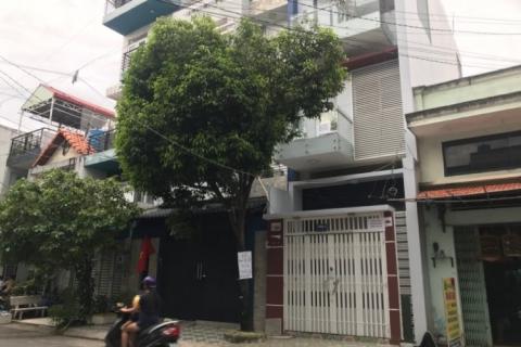 cho thuê nhà MT Vườn Lài, 4x18, 1 lầu, 2pn, nhà mới đẹp, 16 triệu/tháng
