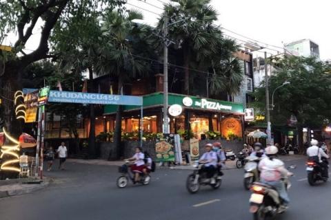 Bán nhà MT Gò Dầu, 12x27, đúc 3 tấm, gần Tân Sơn Nhì, 48 tỷ