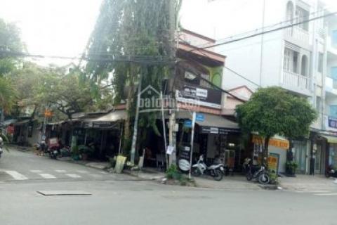 Bán nhà góc 2MT Trần Hưng Đạo, 9x21, gần Lũy Bán Bích, 24 tỷ