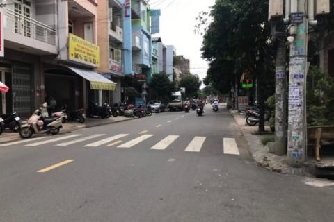 Bán nhà MT Đoàn Giỏi, 4.4x18, 1 lầu, gần Eon Mall Bờ Bao Tân Thắng, 8.5 tỷ