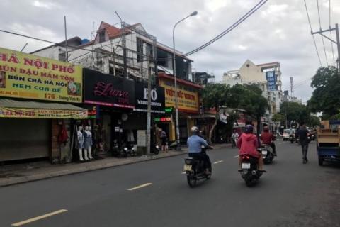 Bán nhà MT Tân Quý, 4x16, nhà gần đường Gò Dầu, 9.5 tỷ