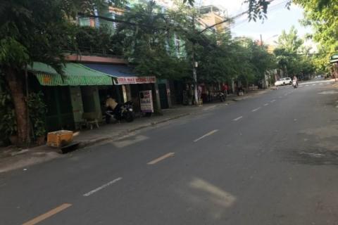 Bán đất hẻm 39 Nguyễn Cửu Đàm, 4x20, gần Tân Sơn Nhì, 7.5 tỷ