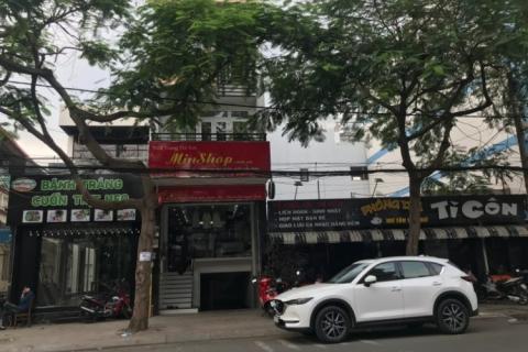Bán nhà MT Bình Long, 5x20, 8.7 tỷ