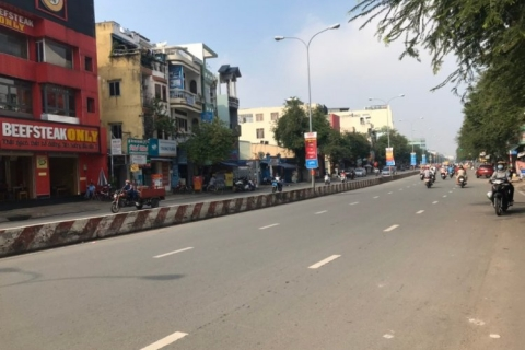 Bán nhà MT Lê Trọng Tấn, 1422m2, gần ngã ba Tây Thạnh, 135 tỷ