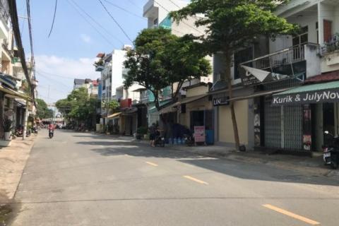 Bán nhà MT Nguyễn Quý Anh, 4x17, đúc 3 tấm, gần trường cấp 3 Tân Bình, 11 tỷ