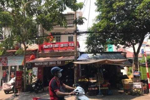 Bán nhà MT Phan Đình Phùng, 4x17, nhà gần Vườn Lài, 6.6 tỷ