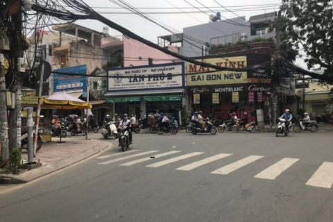Bán nhà 2MT Tân Hương và Tân Quý, 8x10, 1 lầu, 25 tỷ