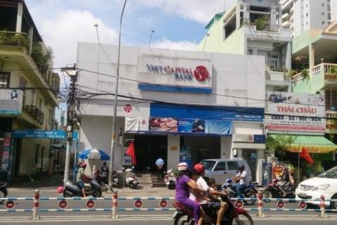 Bán nhà MT 819A Trần Văn Giàu, 11x28, vị trí sầm uất, đường 60m, 16.7 tỷ