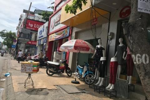 Bán nhà MT Phố Chợ, 4x26 ngay chợ Tân Phú, 10 tỷ