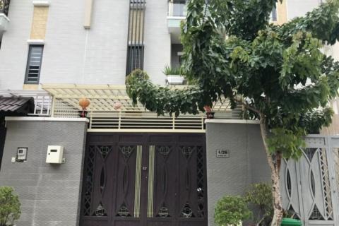 Bán nhà góc 2MT Lê Trọng Tấn, 8x16, đối diện nhà văn hóa thiếu nhi, 25.5 tỷ