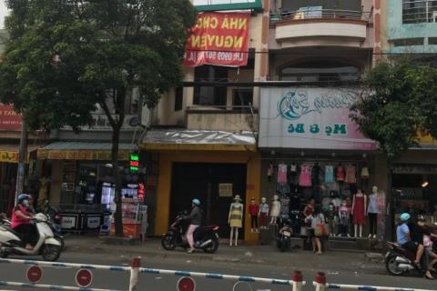 Bán nhà MT 479 Lê Trọng Tấn, 5x40, gần Kênh 19/5, 19.5 tỷ