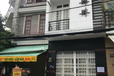 Cho thuê nhà Nguyễn Văn Săng, 4x16 , 2 lầu, 4pn,  11 triệu/tháng