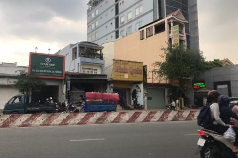 Bán nhà MT Lê Trọng Tấn, 10x50, gần ngã ba Tây Thạnh 42 tỷ