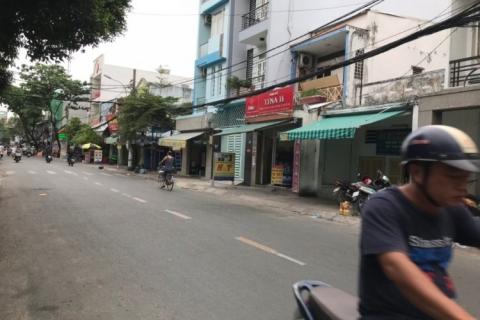 Bán nhà MT Lê Quốc Trinh, 4x18, nhà cấp 4, gần trường Trần Phú, 7.2 tỷ