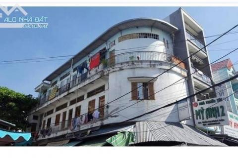 Bán nhà MT Chợ Sơn Kỳ, 37/17 Bờ Bao Tân Thắng, 4x20, góc 2mt, 2 lầu 14.2 tỷ