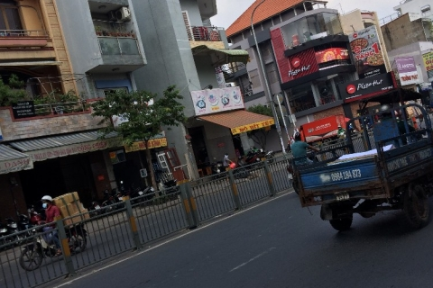 Đất MT đường Tân Hương, Dt 4x20m gần chợ giá 8,6 tỷ