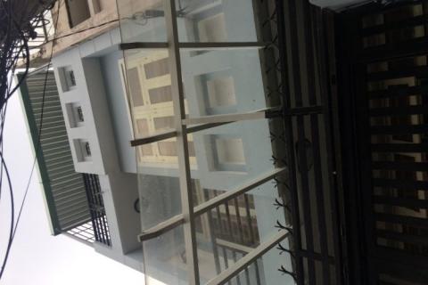 Nhà đường Lê Trọng Tấn, 7x20m đúc 3 lầu gần trường ĐHCN Thực Phẩm giá 8,3 tỷ