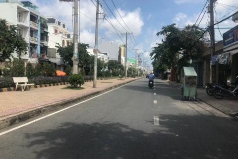 Bán đất hẻm 39/14 Nguyễn Cửu Đàm, 4x20, gần MT đường 7.6 tỷ