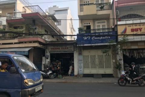 Bán nhà MT Độc Lập, 4x22, 2 lầu, gần Tân Sơn Nhì, 9.7 tỷ