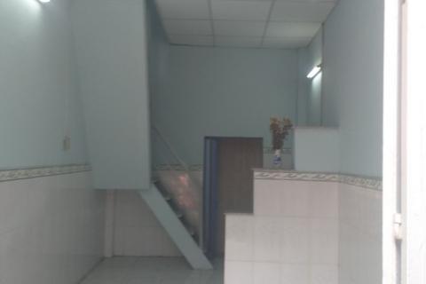 Nhà hẽm 2m phường Sơn Kỳ, cách mặt tiền 3 căn nhà, ra Aeon Tân Phú 50m. Giá  1ty550 TL
