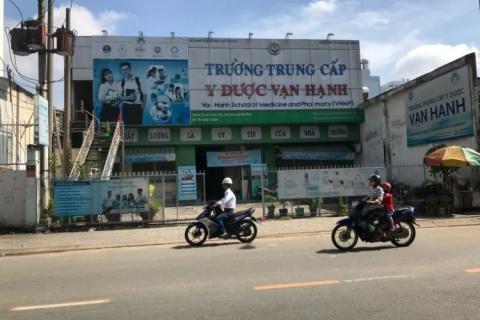 Bán nhà 302A Vườn Lài, 20x60, đang cho thuê 200tr/t, 90 tỷ