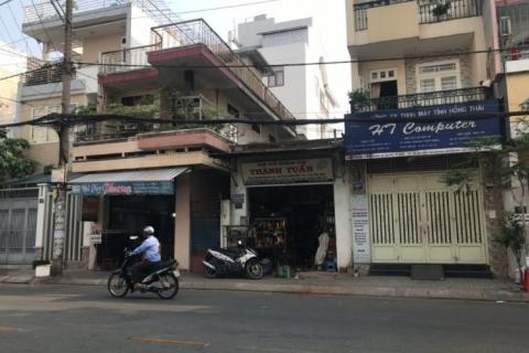 Bán nhà 2MT Dương Đức Hiền, 5x15, đúc 3 tấm, 11.5 tỷ