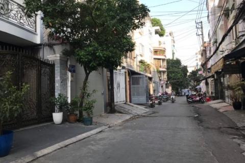 Bán nhà hẻm 481 Tân Kỳ Tân Quý, 4x13, 2 lầu, st, đúc 3,5 tấm, 4pn, 6.1 tỷ