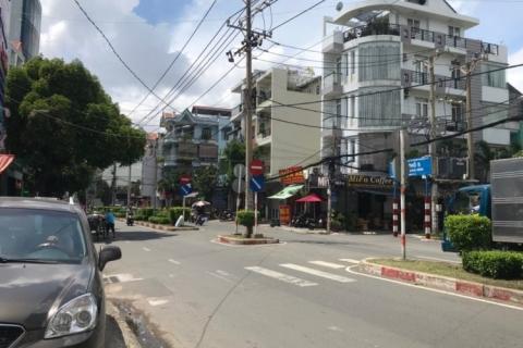 bán nhà MT Nguyễn Cửu Đàm, 4x20, đúc 3.5 tấm, 12 tỷ