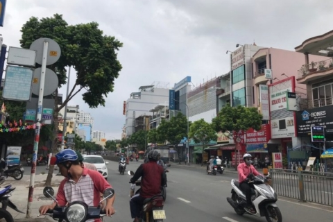 Bán nhà MT Nguyễn Sơn, 8.2x28, nhà đúc 4 tấm, đang cho thuê 120tr/t