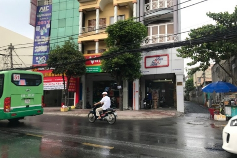 Bán nhà MT Nguyễn Háo Vính, 5x20, đúc 3 lầu, gần Gò Dầu, 8.5 tỷ