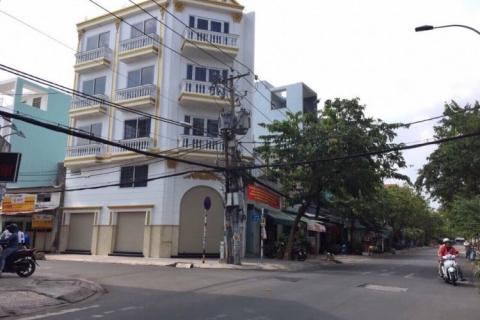Bán nhà 2MT Nguyễn Ngọc Nhựt, 5x13, đúc 4 tấm, nhà mới xây, 12.7 tỷ
