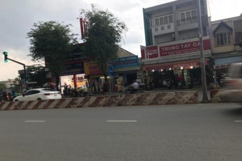 Bán Biệt thự đường Điểu Xiển, Tp Long Khánh, 15.000m2, 130x120, 55 tỷ
