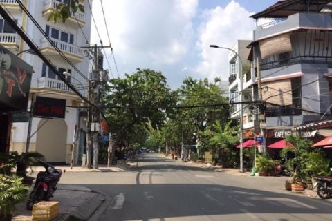 Bán nhà MT Nguyễn Hữu Tiến, 6x30, gàn Lê Trọng Tấn, 17.5 tỷ