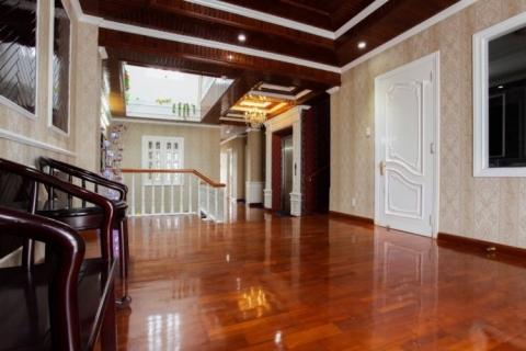 Bán nhà MT 430 Tân Sơn Nhì, 10x35, đúc 7 tấm, đang cho thuê 300tr/t, 70 tỷ