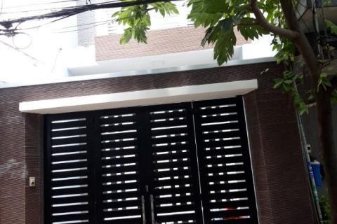 Bán nhà 74/2 đường số 4, phường BHHA, 4.2x16, đúc 3 tấm, gần chợ Gò Xoài, 4.6 tỷ