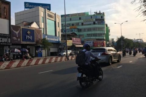 Bán nhà MT Lê Trọng Tấn, 15x42, gần ngã ba Tây Thạnh, 69.9 tỷ