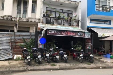 Bán nhà MT 107 Nguyễn Hữu Tiến, 6x30, nhà gần ngã ba Tây Thạnh, 18 tỷ