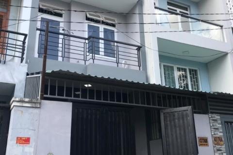 Bán nhà 47/76B Nguyễn Hữu Tiến, 4x16, 2 lầu, st, 4pn, 5wc, nhà đẹp, 5.7 tỷ