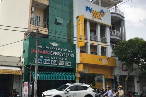 Bán nhà MT Gò Dầu, 6x20, đúc 6 tấm, nhà gần Tân Sơn Nhì 30 tỷ