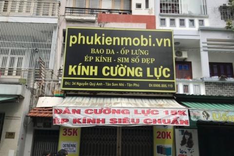 Bán nhà MT Nguyễn Quý Anh, 5x17, đúc 3,5 tấm, 11.2 tỷ