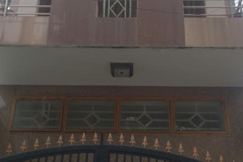Bán nhà hẻm 93 Nguyễn Quý Anh, 4x14, 2 lầu, 4pn, hẻm 8m, 7.4 tỷ