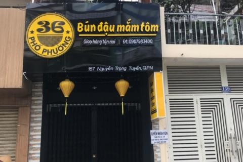 bán nhà 157 Nguyễn Trọng Tuyển, 3x16, 1 lầu, gần cafe Miền Đồng Thảo, 9.5 tỷ