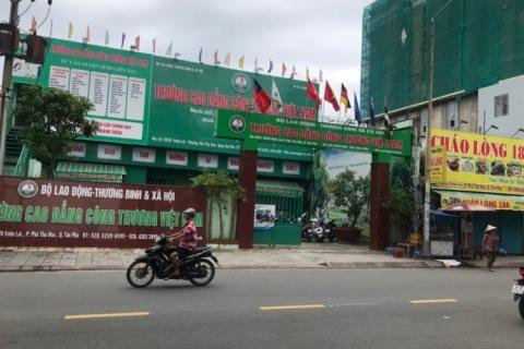 Bán nhà MT 320A Vườn Lài, 20x60, gần ngã tư Văn Cao, 90 tỷ