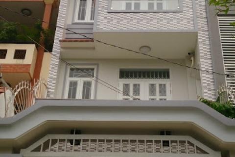 Cho thuê nhà MT Trương Vĩnh Ký, 4x18, 1 lửng, 2 lầu, 4pn, nhà đẹp vị trí kd 28tr/t
