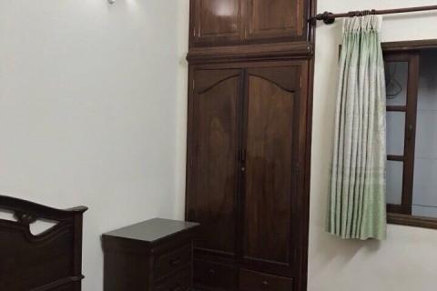 Bán nhà hẻm 172 Nguyễn Cửu Đàm, 4x15, đúc 3 tấm, 4pn, 6.35 tỷ