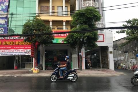 Cho thuê nhà Nguyễn Quý Anh, 4x20, 3 lầu, 5pn, đường nhựa 12m, 17tr/t